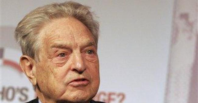 George Soros, Meet John Jay