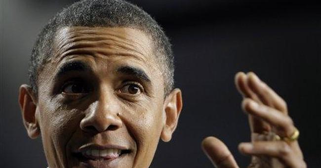 Obama's Code Words