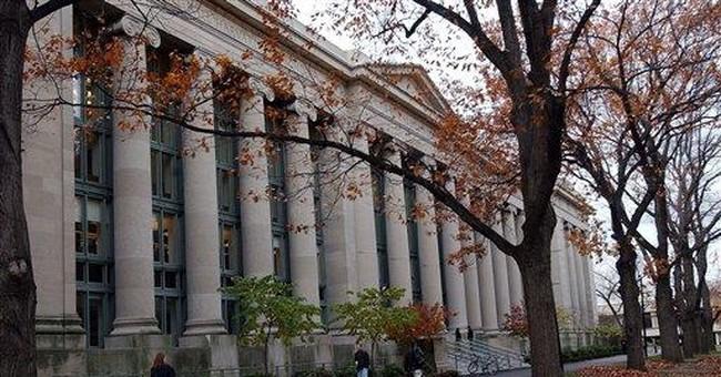 2 men charged in Harvard shooting take plea deals