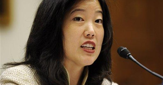 Michelle Rhee Revisited