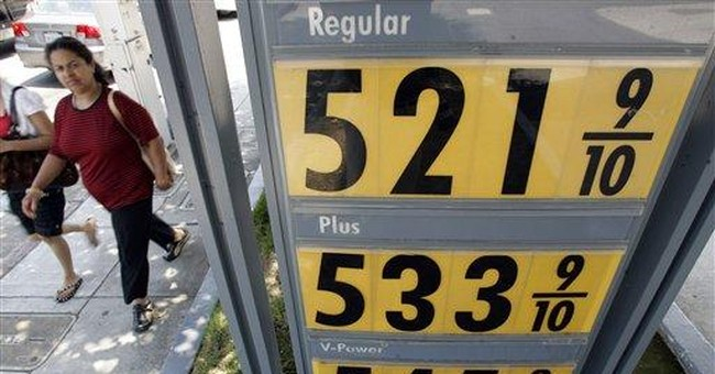 How To Solve The Gas Panic