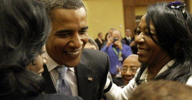 The Billification of Barack Obama