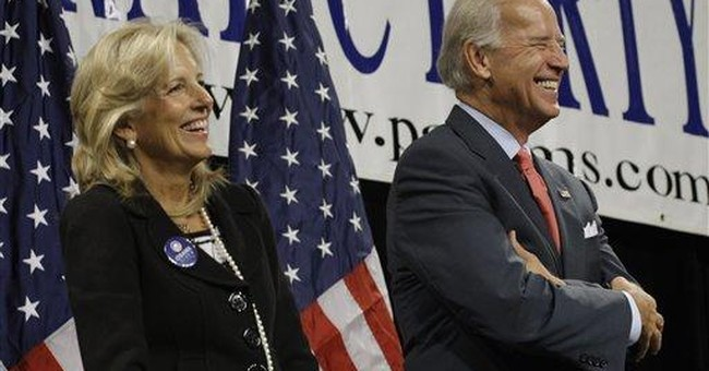 Some Reflections Upon the Pragmatics of the Biden Candidacy