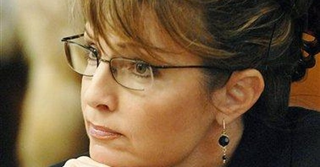 How Palin Will Help McCain