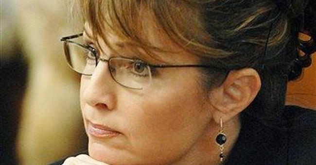 How Palin Will Help McCain