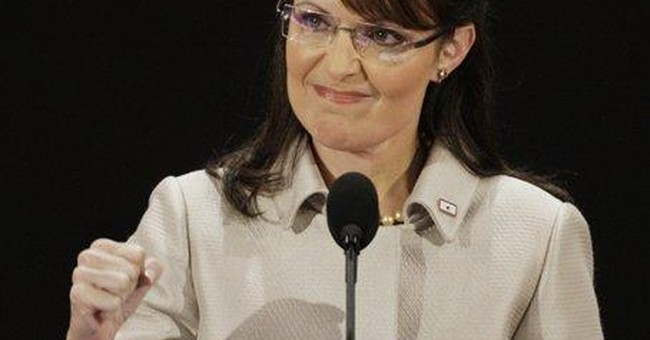 It Didn't Start With Palin