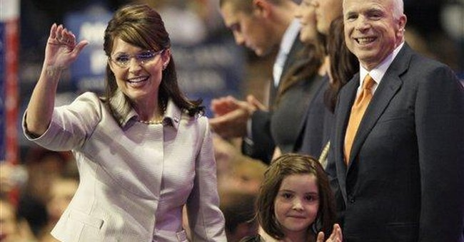 "Pro-Gay Journalist: Palin's Religious Worldview ""Controversial"""