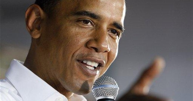 Obama's Abortion Positon: To the Left of NARAL