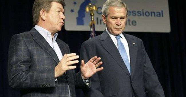 The Republican Retreat