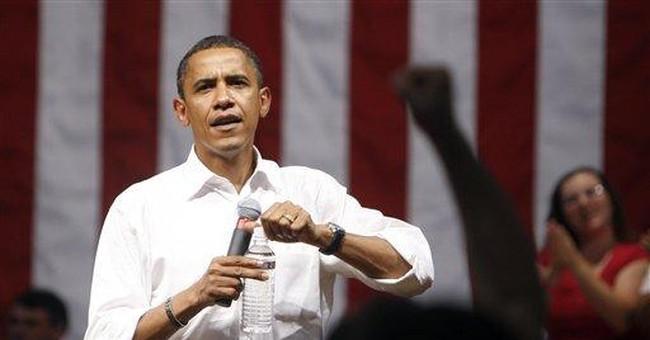 Words Obama Will Regret