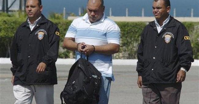 Venezuela: Drug suspect may be extradited soon