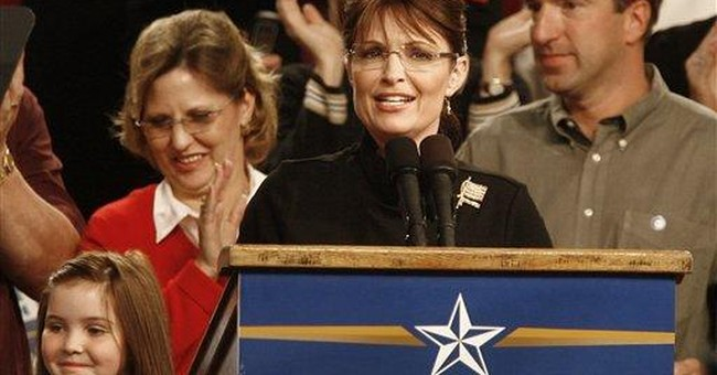 The Palin Rape Kit Myth