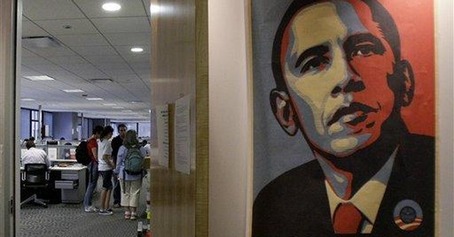 "Obama ""Waffles"" Stir Conflict at Christian Conference"
