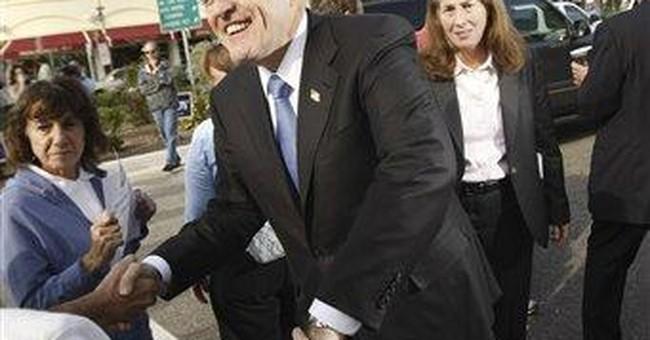 Thompson Supporters Should Back Giuliani