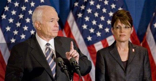 John McCain's Weekly Radio Address