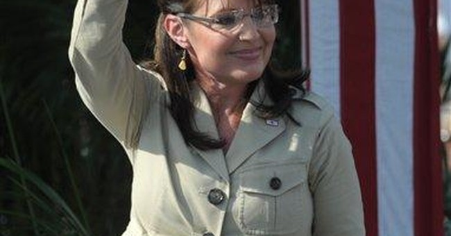 Faith Wars – Palin vs. the Media