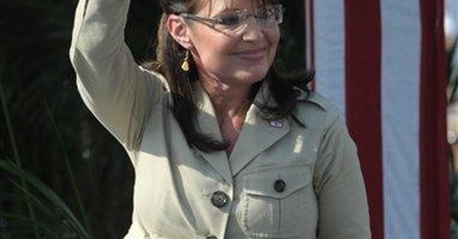 Faith Wars – Palin vs. the Media