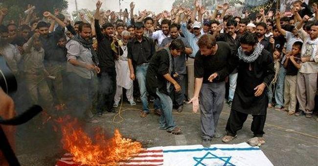 Some Jews Ain't So Smart