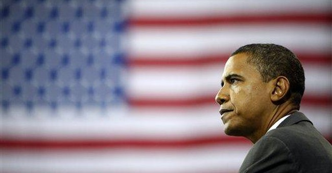 Liberals Warnings About Obama Loss May Prove Self-Fulfilling