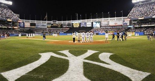 Yankee Stadium: The Curtain Falls