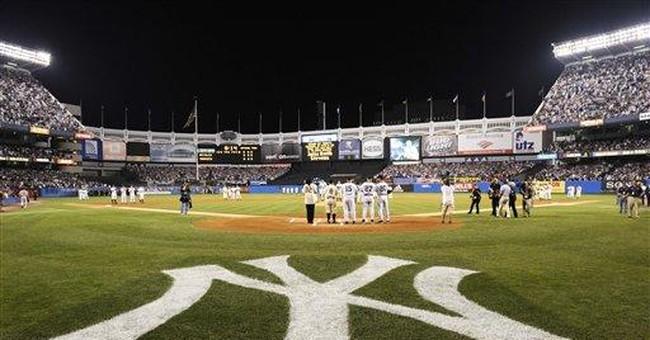 Yankee Stadium: The Curtain Falls