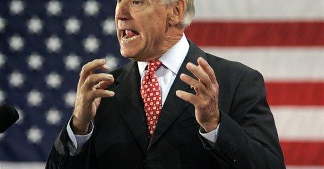 Biden's Financial History Disqualifies Him For High Office
