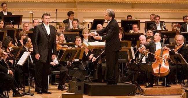 Detroit orchestra set to perform at Carnegie Hall