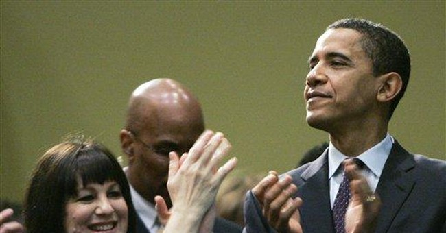 """Billary"" Versus Obama"