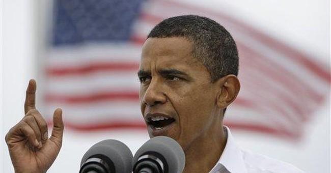 Rejecting Obama:  Is It Racism, Or Socialism, Or Something Else?