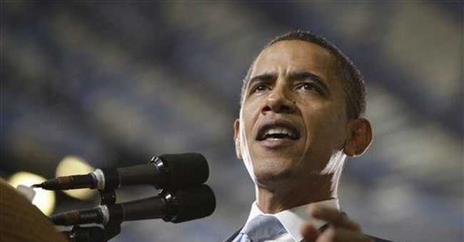 """A Debate """"Moderator"""" In the Tank for Obama"""