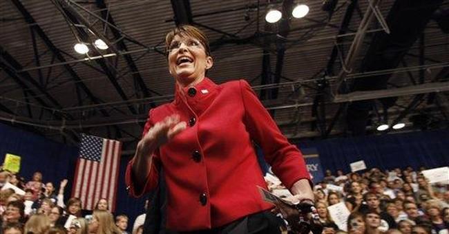 Supreme Parody: Biden versus Palin