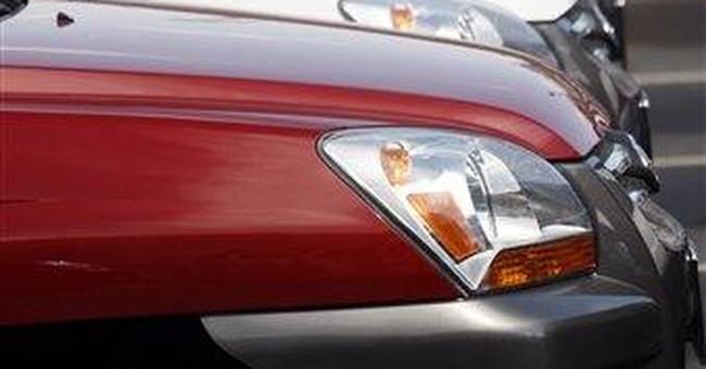 News Summary: Kia to recall nearly 73,000 cars