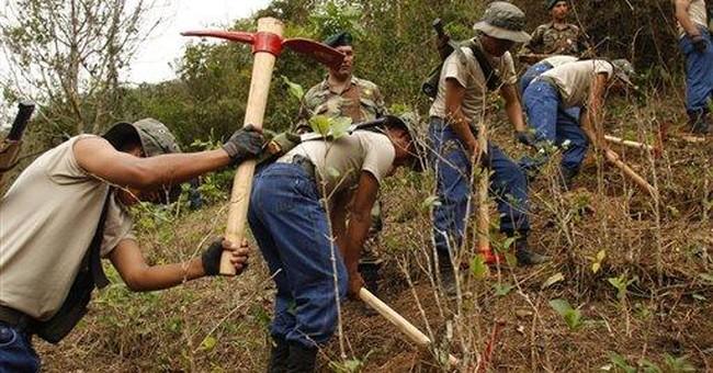Bolivia: DEA not welcome back