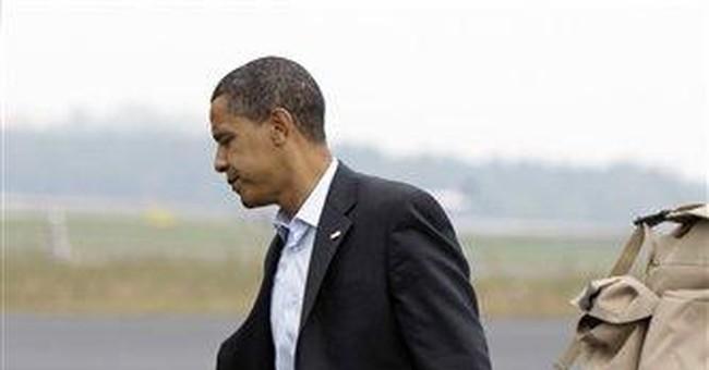 Obama's Truth Deficit
