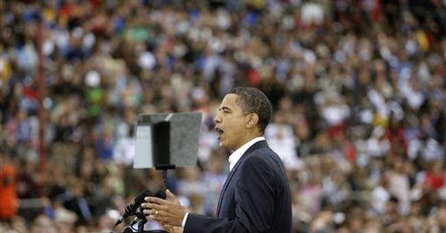 Obama's Henchmen and the Rise of Commufascism