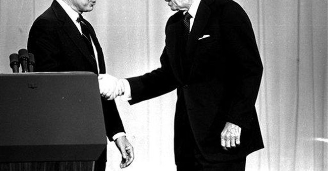 If the Reagan Era is Dead, Who Killed it?