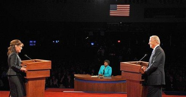 The Debates: Judging Palin-Biden and McCain-Obama II
