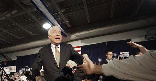 Can McCain Still Win?