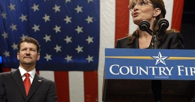 "Palin: Obama ""Atrocious"" On Abortion"
