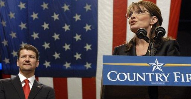 "Palin: Obama ""Atrocious"" On Abortion"