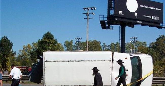 FBI: Semitrailer in Conn. not a danger to public