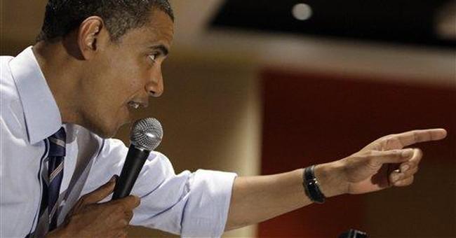 The Obama Abortion Menace