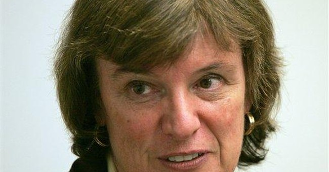 Open Season on Democrats: Shea-Porter's Odds Get Shorter