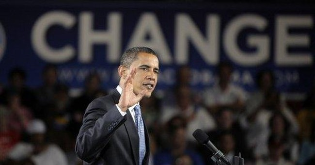 Obama, ACORN, and Contempt for Election Law