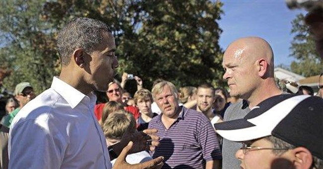 Joe the Plumber's Tax Hike, and Yours