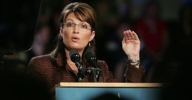 Jon Meacham's Palin Problem