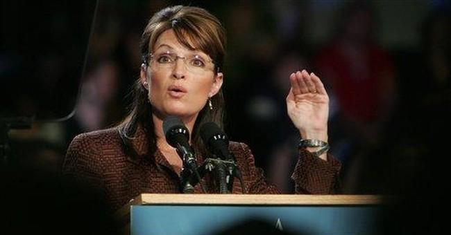 Jon Meacham's Palin Problem