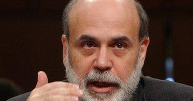 Bernanke's Next Challenge