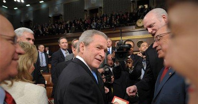 The State of the Union Speech: Pomp and Tradition vs. Cultural Cacophony