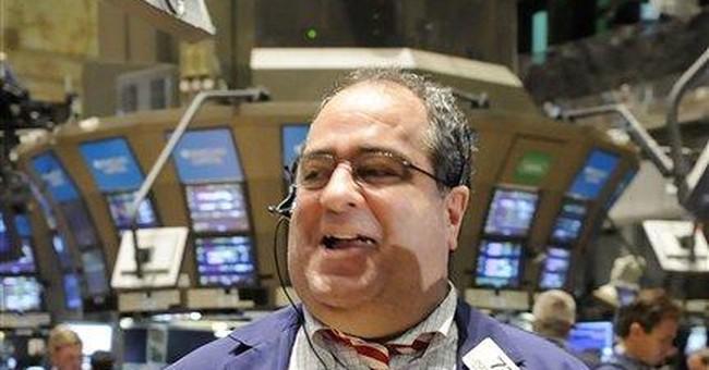 Wall Street - Land of the Screaming Meemies